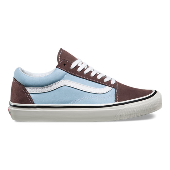 Zapatillas Anaheim Old Skool 36 DX | Vans