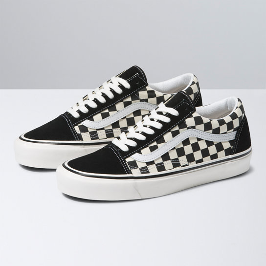 Anaheim Factory Old Skool 36  Shoes | Vans