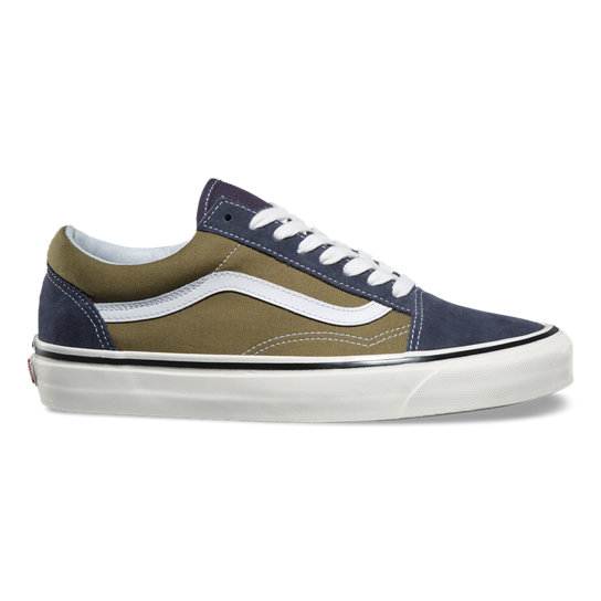 Anaheim Factory Old Skool 36  Schuhe | Vans