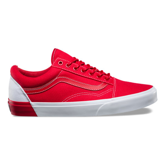 Chaussures Blocked Old Skool | Vans