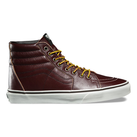 Ground Breakers SK8-Hi Schuhe | Vans