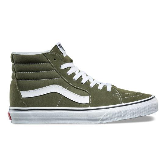 Chaussures SK8-Hi