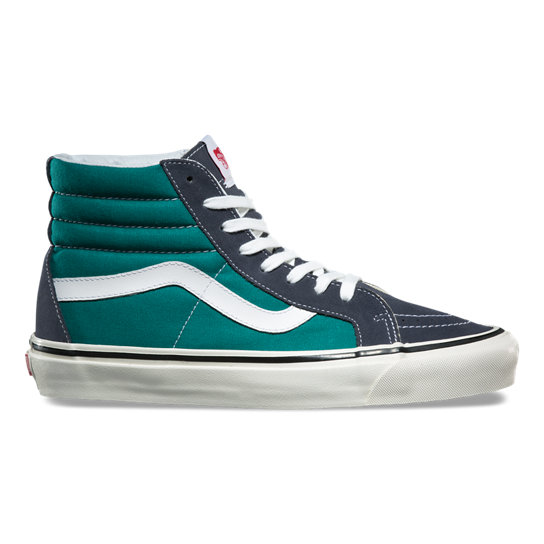 5c691a9637aa3f Anaheim Factory SK8-Hi 38 Shoes