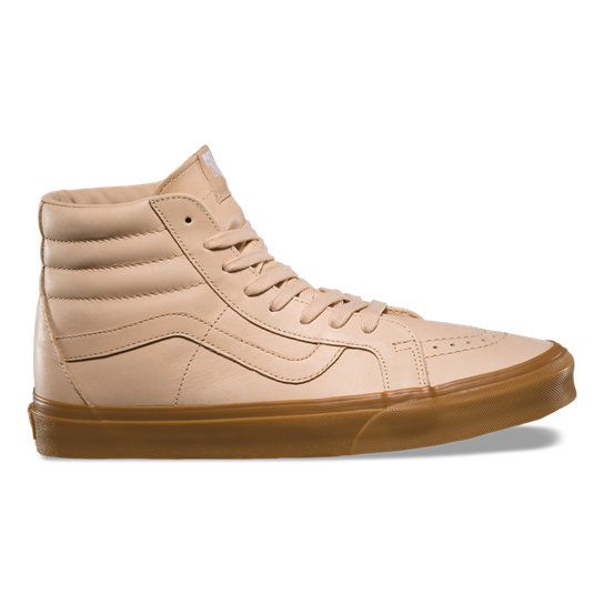 Veggie Tan SK8-Hi Reissue  Shoes | Vans