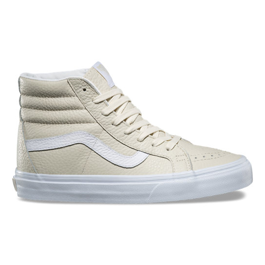 Tumble Leather SK8-Hi Reissue  Shoes | Vans