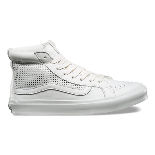 Zapatillas Square perforadas Sk8-Hi Slim Cutout | Vans