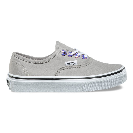 Kids Eyelet Authentic Shoes | Vans