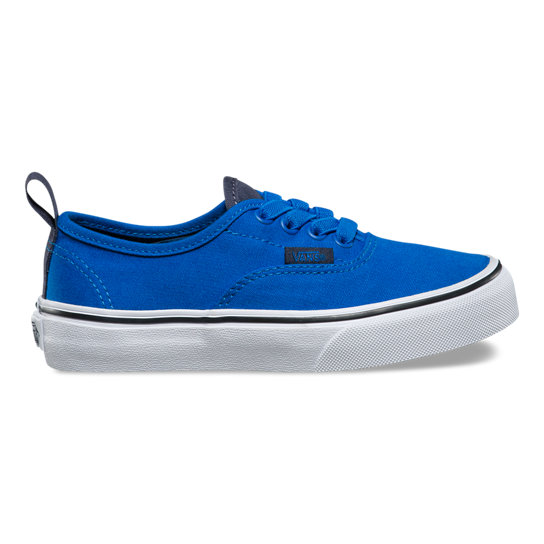 Chaussures Junior Authentic Elastic Lace (4-8 ans) | Vans