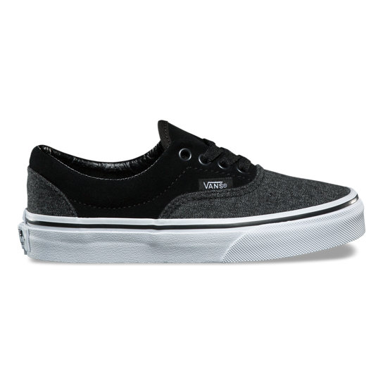 Kids Suede and Suiting Era Shoes | Vans