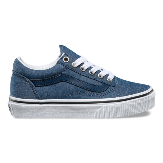 Kids C&L Old Skool Shoes | Vans