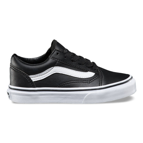 Zapatillas Junior Classic Tumble Old Skool | Vans