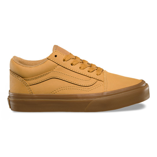 Kids Vansbuck Old Skool Shoes | Vans