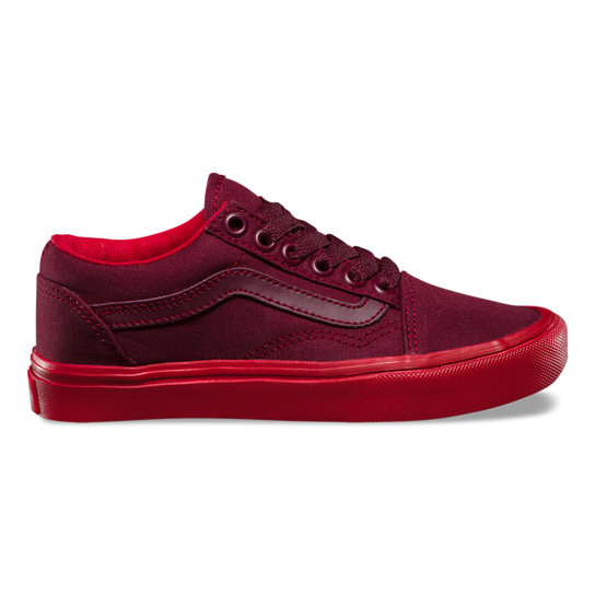 Kinder Sole Dip Old Skool Lite Schuhe | Vans