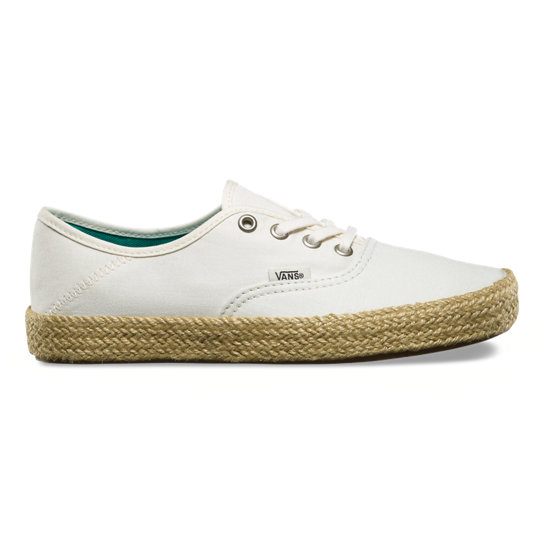 Scarpe Donna Authentic Espadrilles | Vans