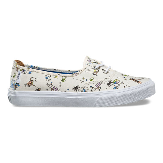 Chaussures Solana | Vans