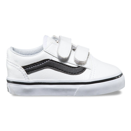 Toddler Classic Tumble Old Skool V Shoes | Vans