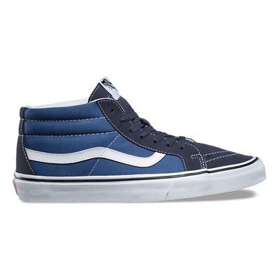SK8 Mid Reissue Schuhe