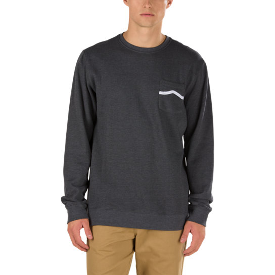Sidestripe Pocket Fleece | Vans