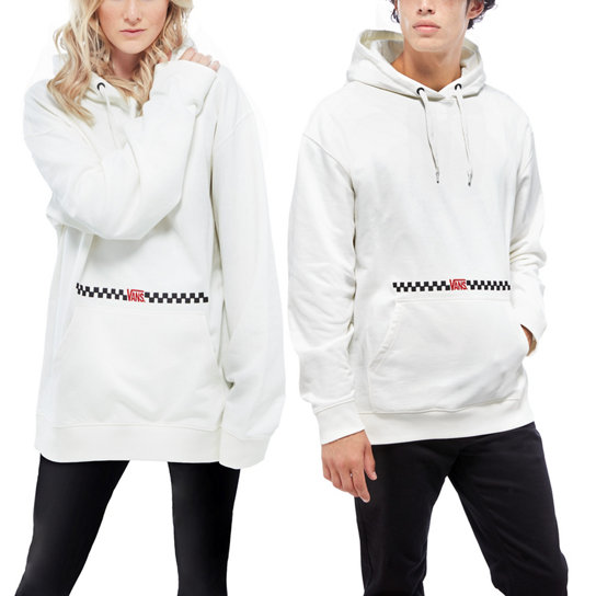 Sudadera con capucha Oversized Factory | Vans
