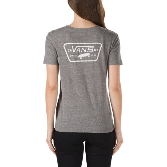 T-shirt Full Patch | Vans