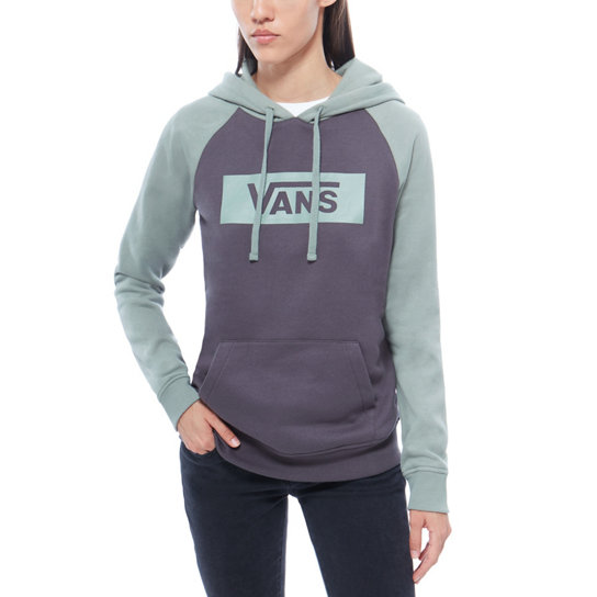 Sudadera con capucha V-Tangle | Vans