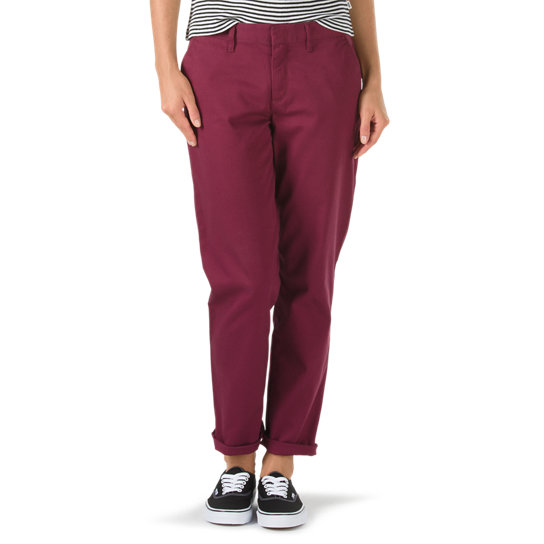 Union Workwear Chino Trousers | Vans