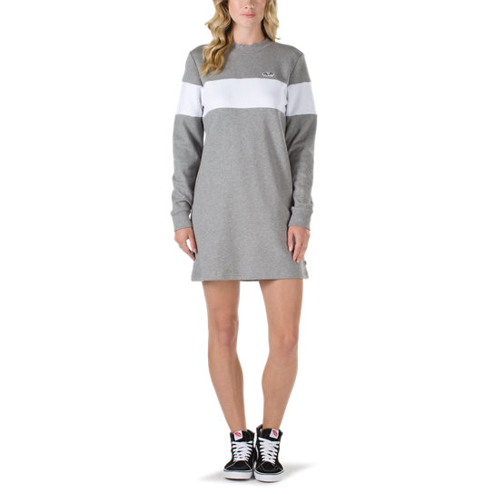 Wild Bunch Sweatshirt Dress | Vans