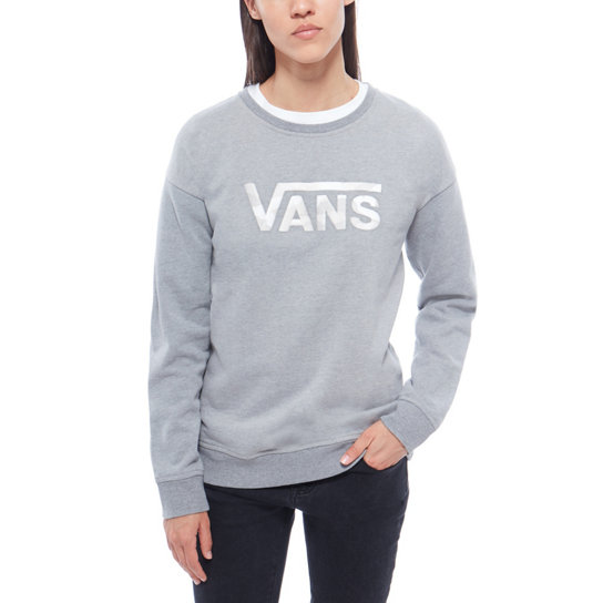 Assembly Crew Fleece | Vans