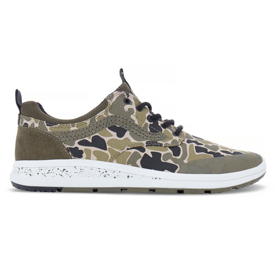 Camo Iso 3 Shoes | Vans