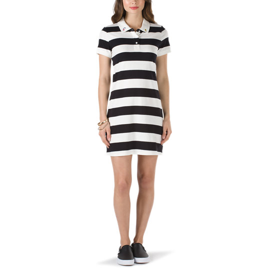 Vans X Peanuts Polo Dress | Vans