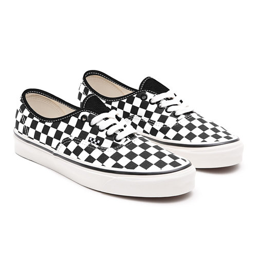 Customs+Checkerboard+Authentic+Skate