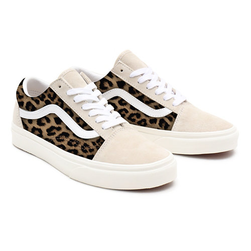 Gepersonaliseerde+Leopard+Old+Skool