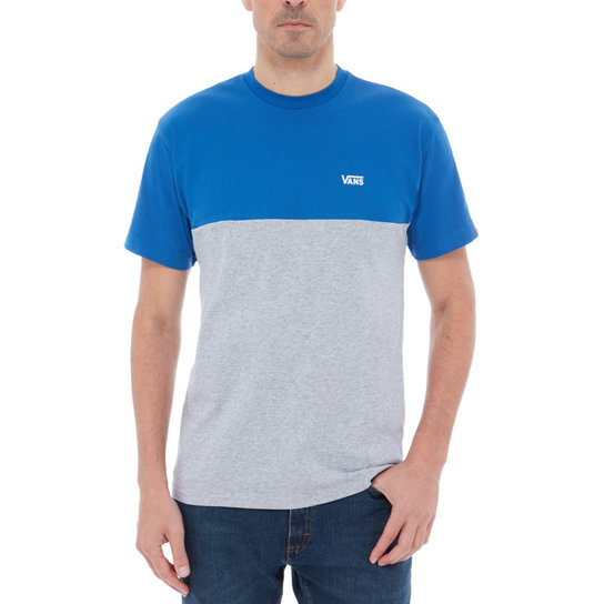 T-Shirt Colorblock | Vans