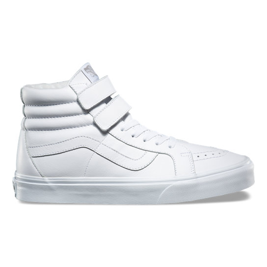 Chaussures Mono Leather Sk8-Hi Reissue V | Vans