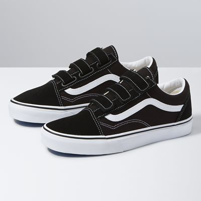 Suede Old Skool V Shoes