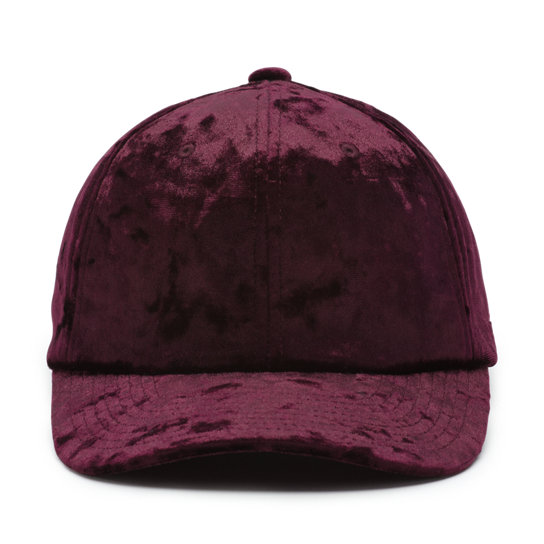 Glazier Crushed Velvet Pet | Vans