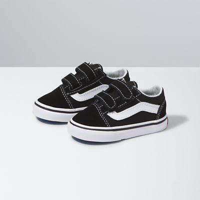 Chaussures Enfant Old Skool Vans Boutique Officielle