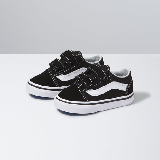 Zapatillas Old Skool V de niño | Vans