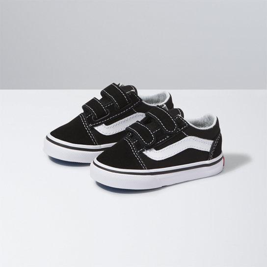 chaussures enfant old skool v vans boutique officielle