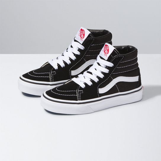 Kids Sk8-Hi Shoes | Vans