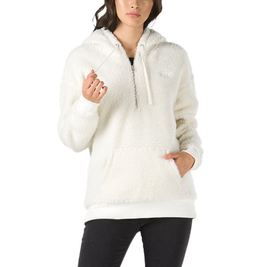 Subculture Sherpa Pullover Hoodie | Vans
