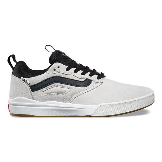 Vans Ultrarange Pro Shoes White