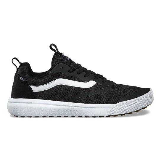 All Black Vans Skate Shoes