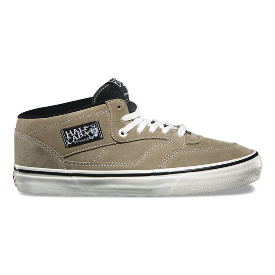 Anaheim Factory Half Cab 33  Shoes | Vans