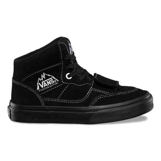 Kids Suede Mountain Edition Shoes | Vans