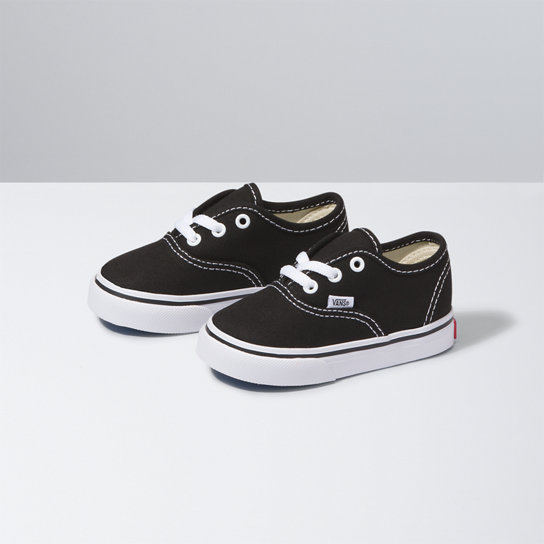 Toddler Authentic Shoes | Vans