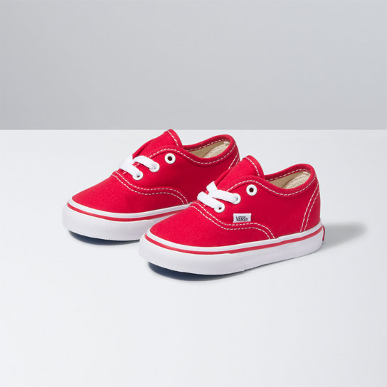 Toddler Authentic Shoes Vans