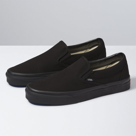 Chaussures Classic Slip-On | Vans