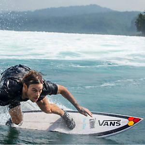Aprende más sobre los escarpines de surf   Vans ES