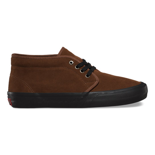 50th Anniversary Chukka Pro Shoes | Vans